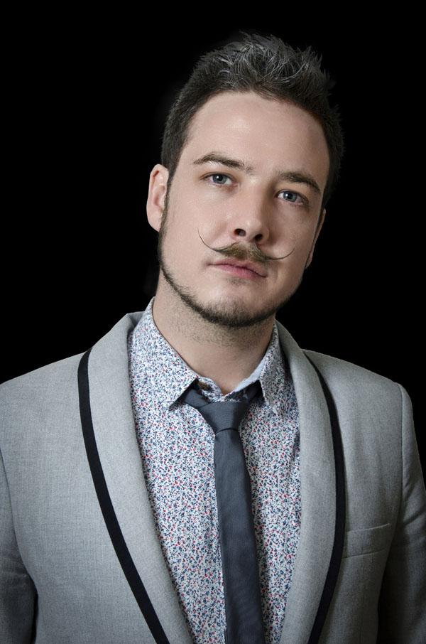 Alexander JE Bradley